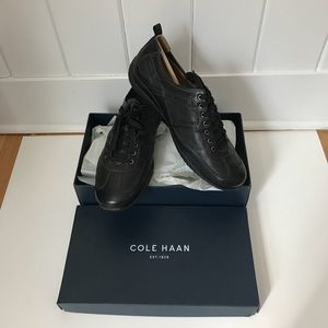 New (NIB)•Cole Haan•Nike Air Terrel OX Sneaker•10M